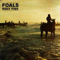 Foals -Holy Fire